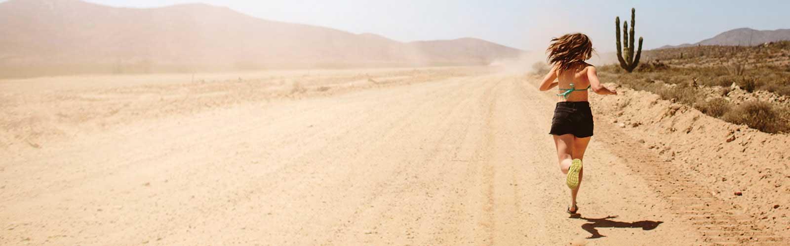 Chaco Travels Baja