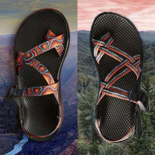 Limited Edition Sandals The Vault Chaco