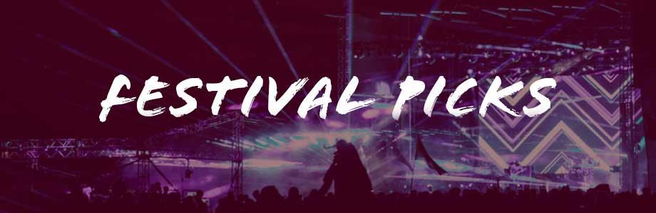 Festival Picks