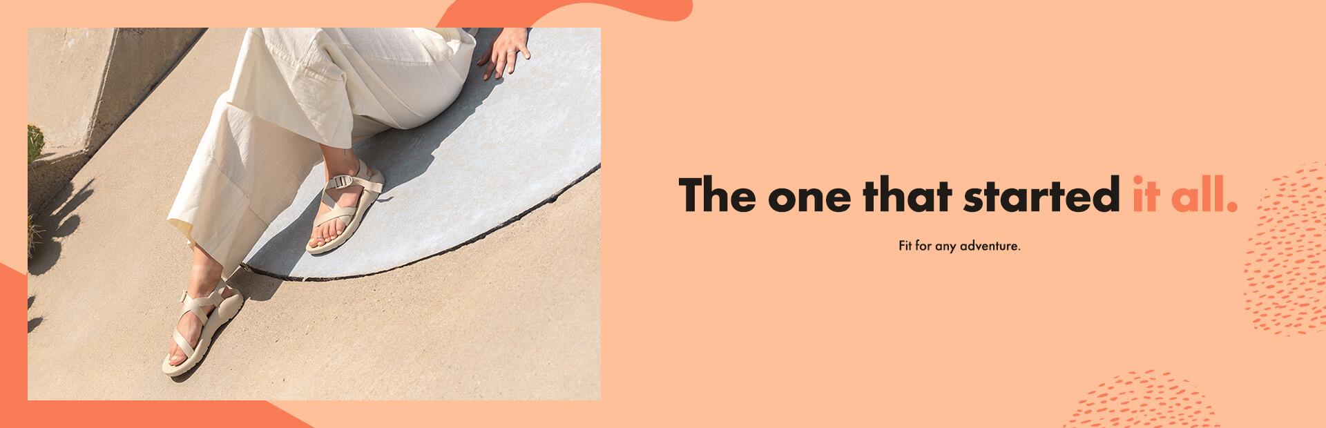 Classic Z Sandals