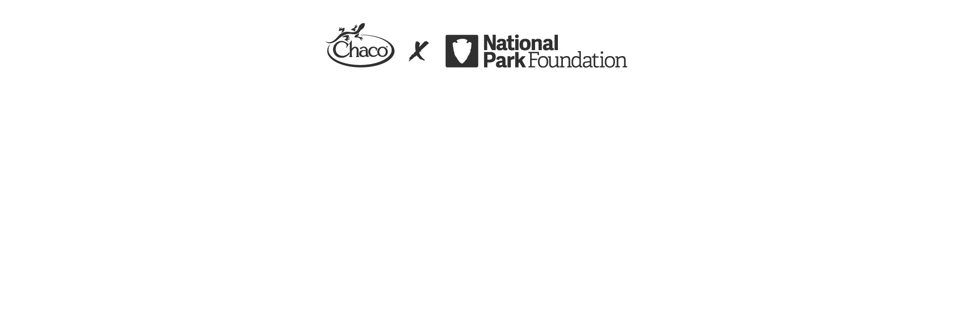 Chacos and the National Parks Foundation