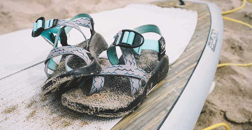 20714e4eb53 United By Blue x Chaco Collection | Chaco
