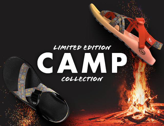Limited Edition camp-collection Collection