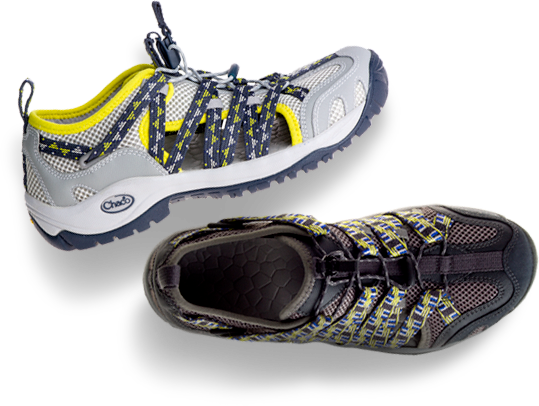 Best Shoes For Whitewater Kayaking