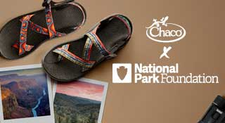 Shop National Park Foundation
