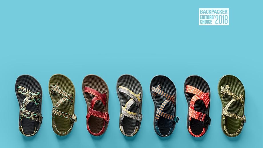 New Arrivals. Z/Sandals.