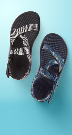 Chaco Z Sandals