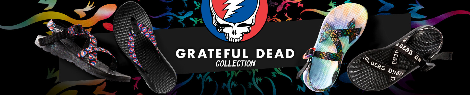 Grateful Dead Collection
