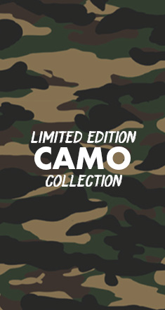 Limited Edition Camo Collection
