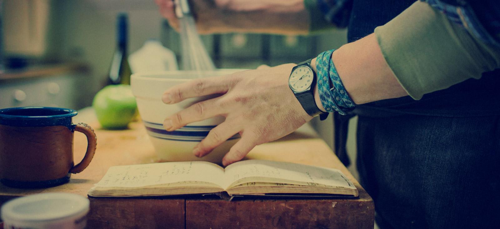 Wrist Wrap