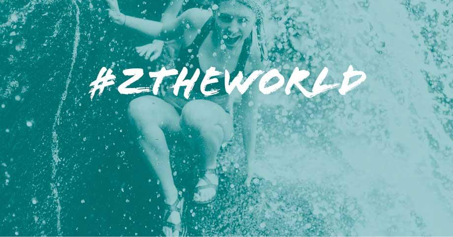 #ZTHEWORLD