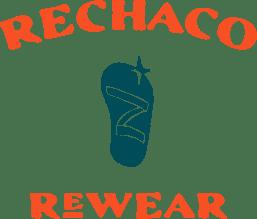 ReChaco ReWear.