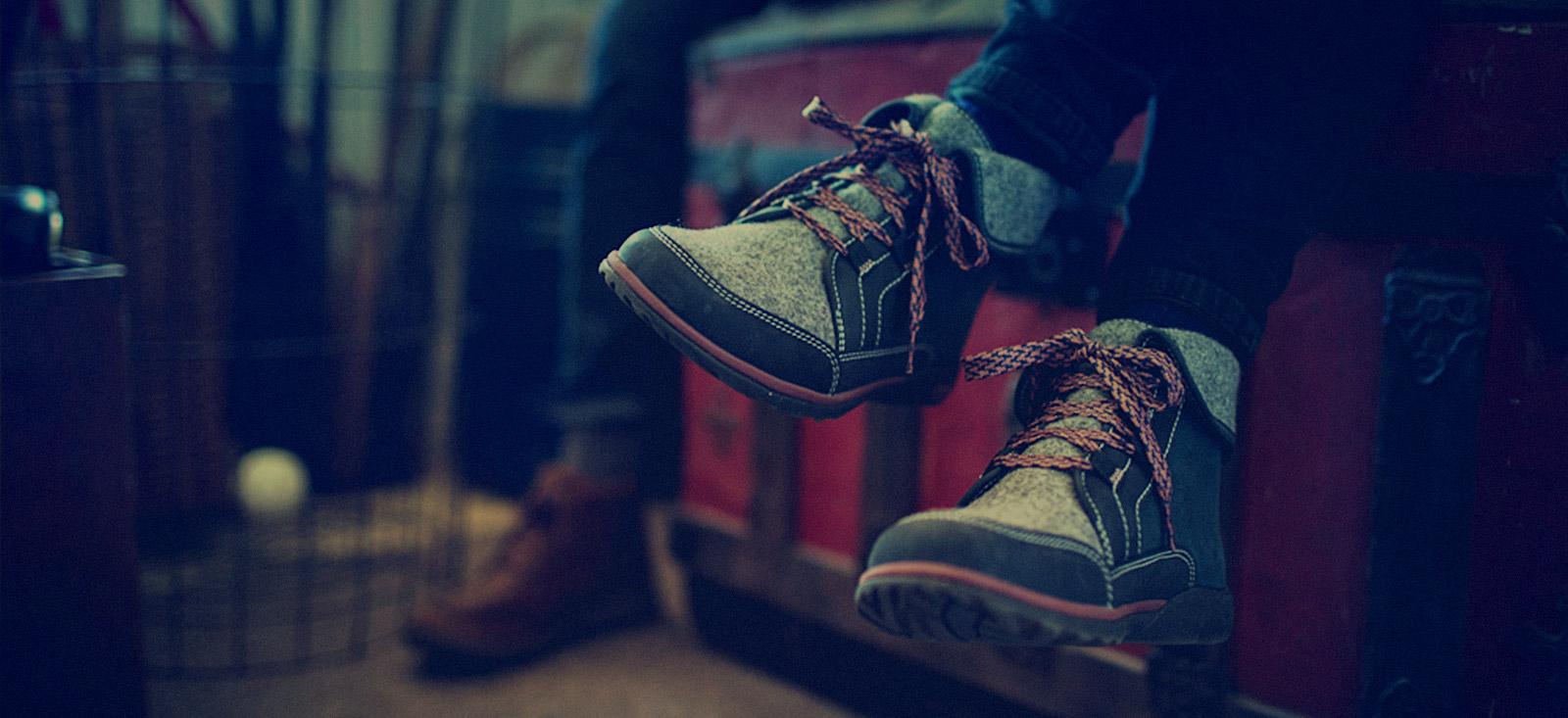 Barbary Boot