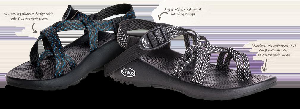 Z/Classic Sandal