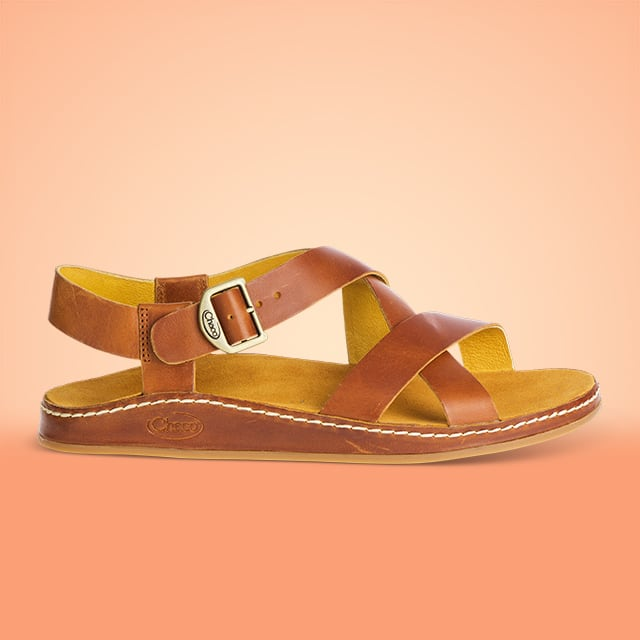 Chaco Leather Sandal