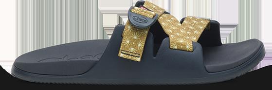 Chaco & Huckberry sandal