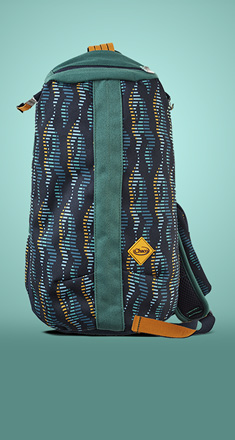 Radlands Sling Packs