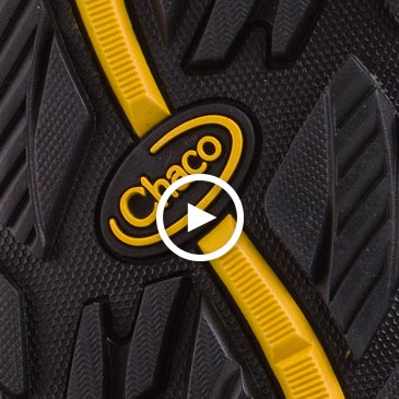Chaco Grip Sole, play video.