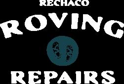 ReChaco Roving Repairs logo.