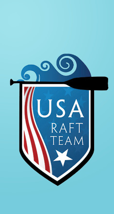 Co-developed with USA Raft Team