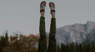 Chacos x National Park Foundation | Shop Now