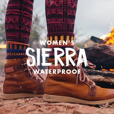 Women's Sierra Waterproof