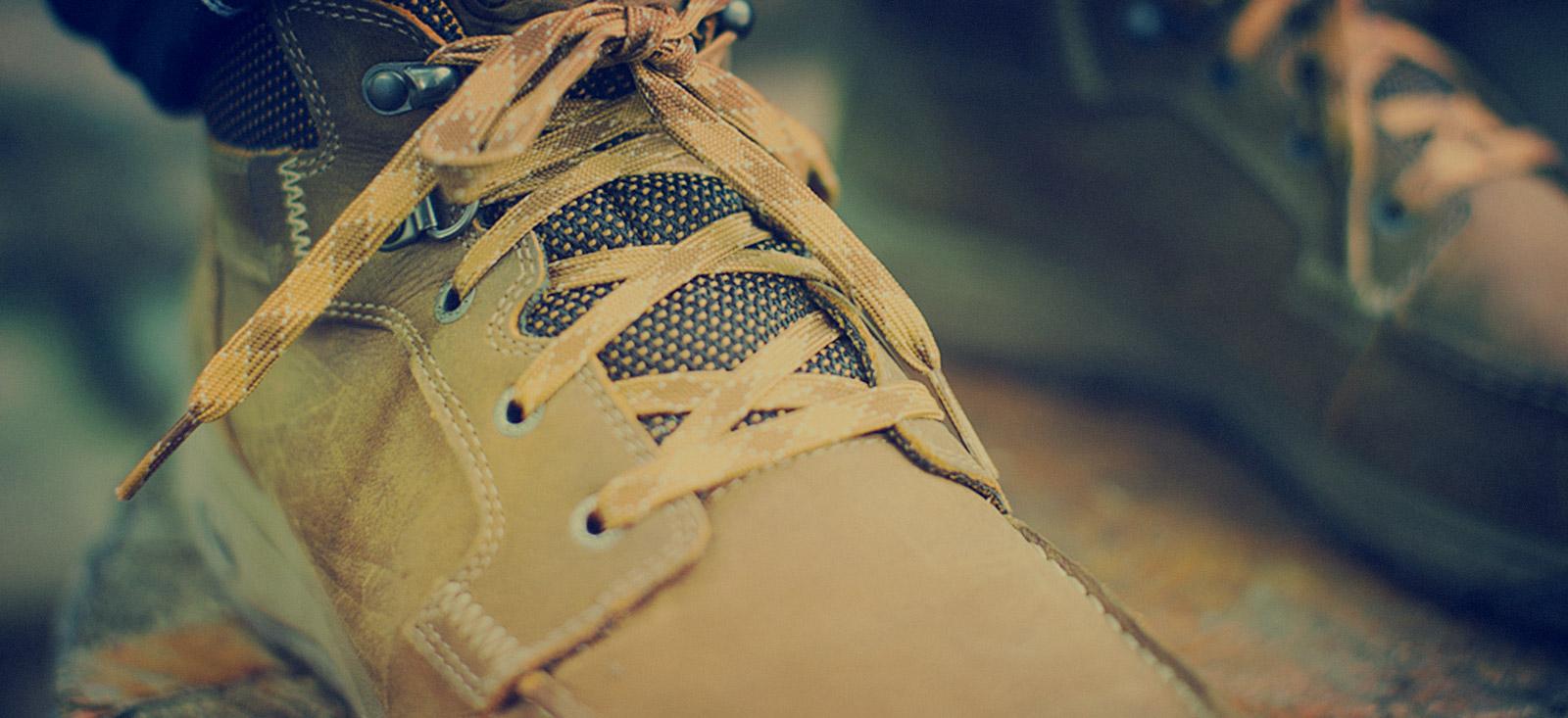 Jaeger Boot