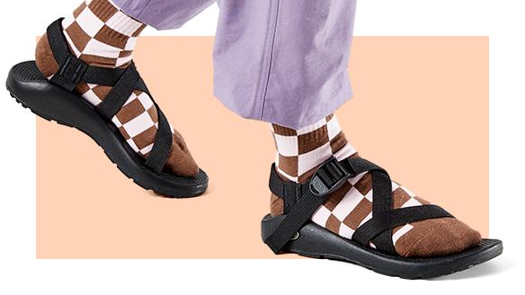 Z/Sandals
