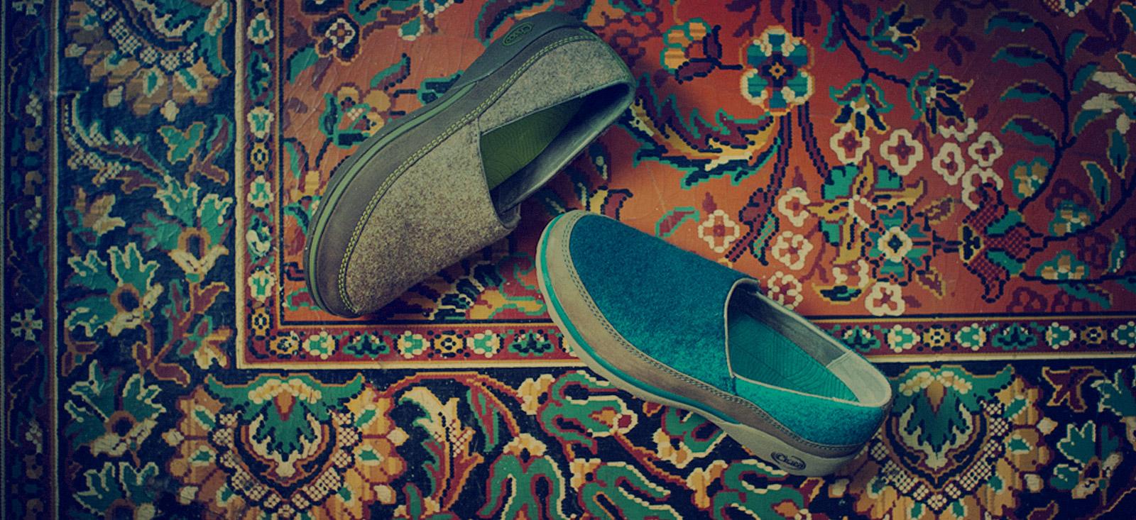 Sloan Shoe