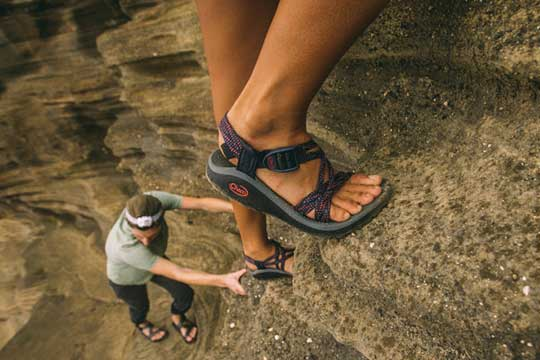 Cloud Sport Collection | Chaco