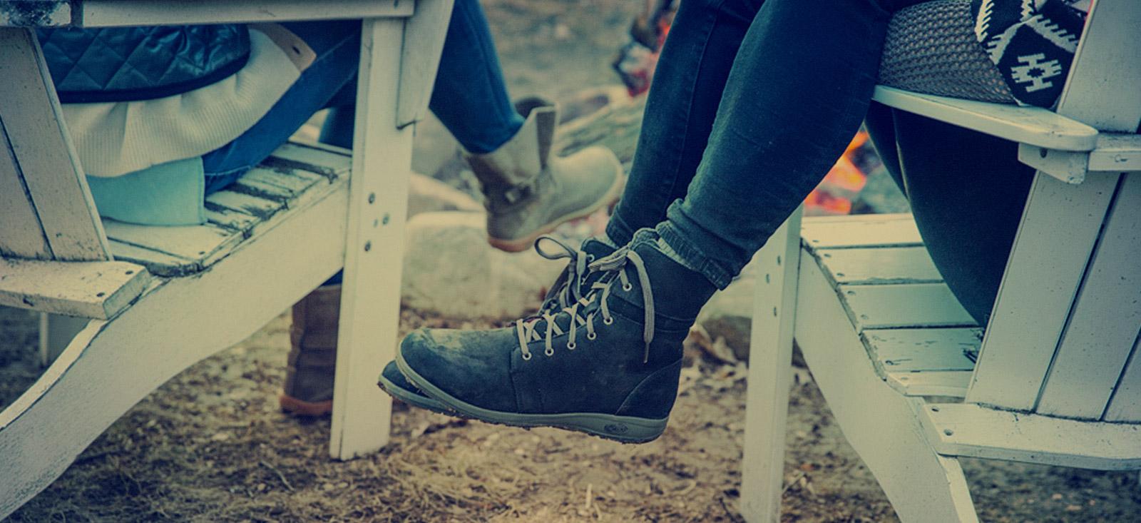 Quinton Boot