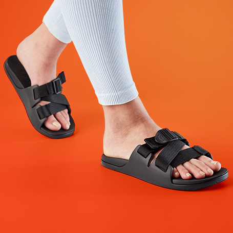 Chaco Slides.