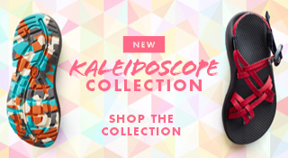 The New Kaleidoscope Collection | Shop The Collection