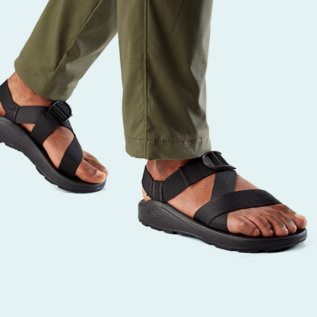 Chaco Z/Sandals.