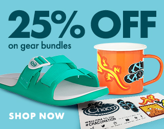 25% off gear bundles. Shop now.