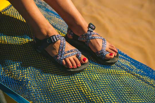 Z Sandals Collection Chaco