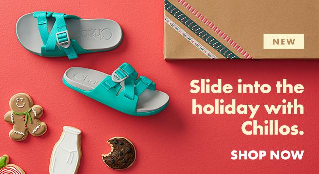 Kids' Sandals.