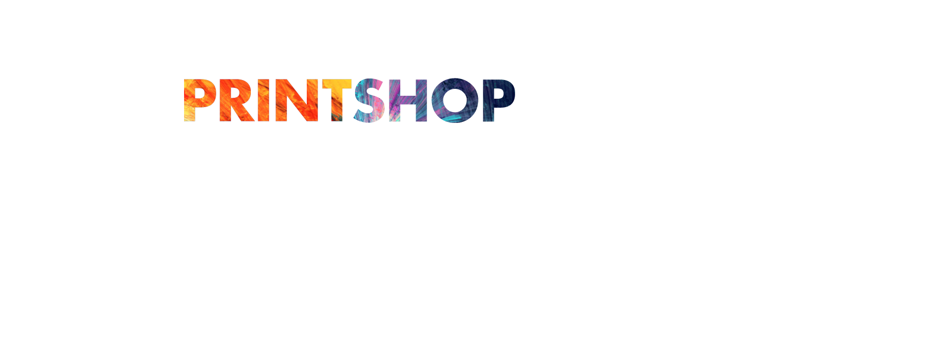 PrintShop by Chacos