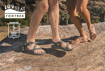 Chaco Sandals and Shoes