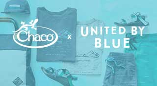 Chaco x United By Blue