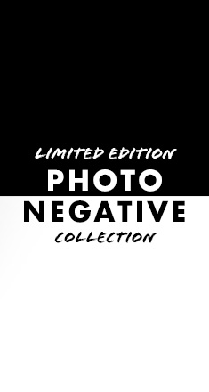 Limited Edition Photo Negative Collection