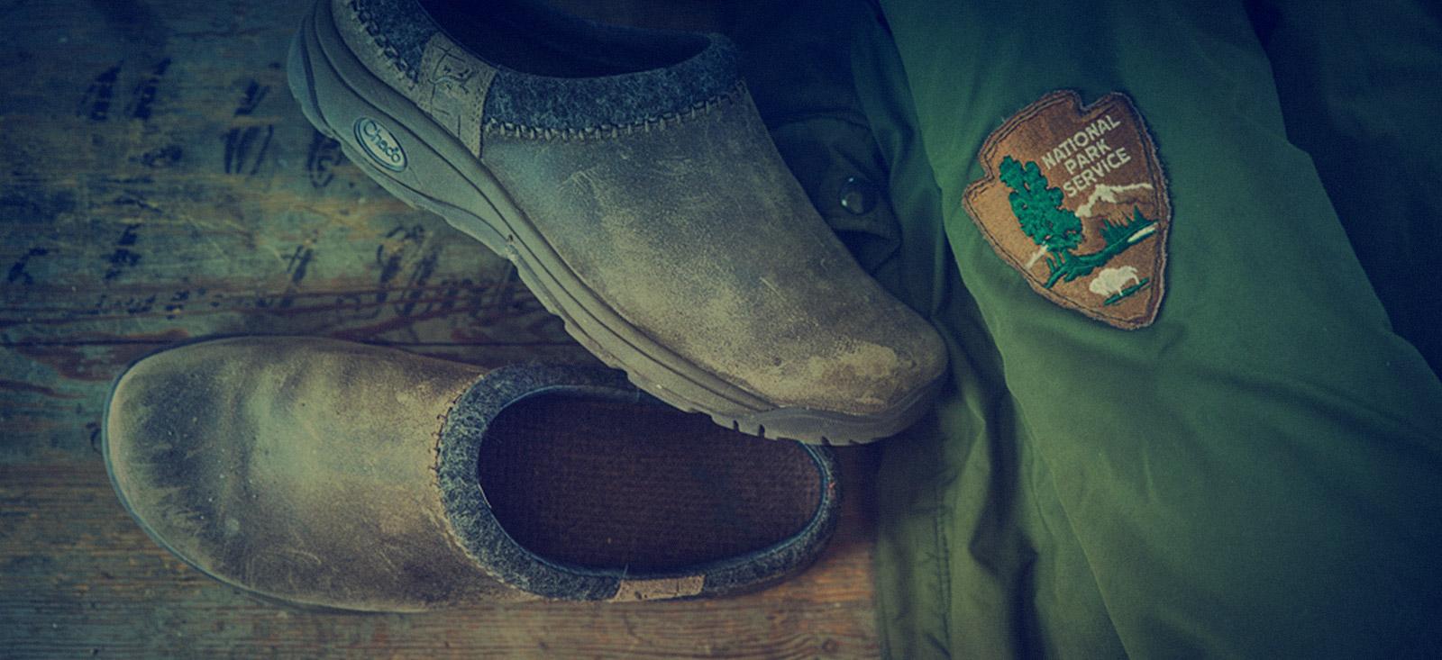 Zealander Shoe