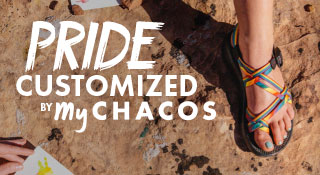 Pride Customized by MyChacos