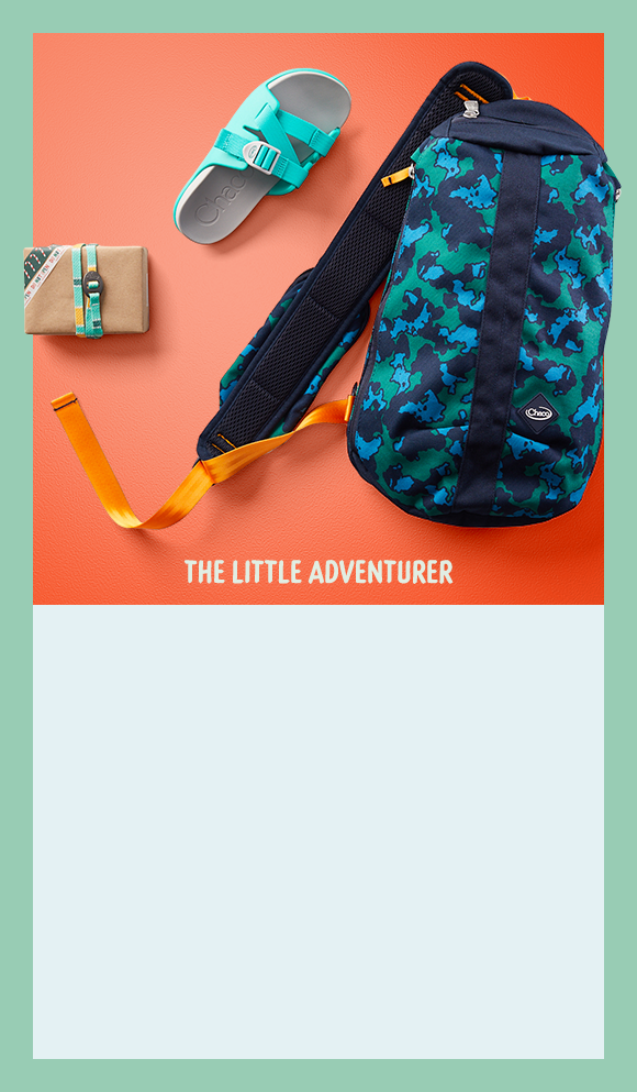 Day Hiker Kit