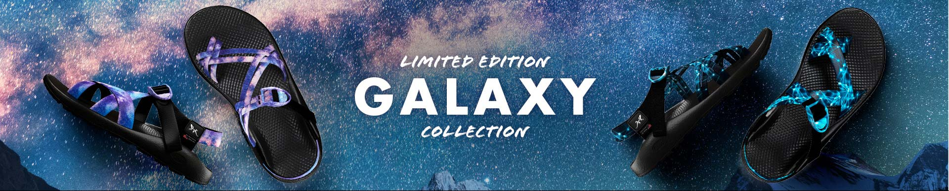 Limited Edition Galaxy Collection