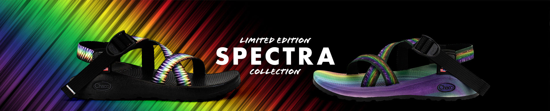 Limited Edition Spectra Collection
