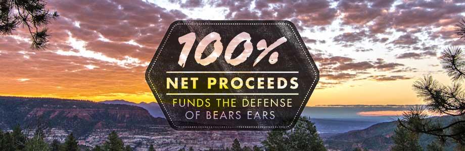 Bears Ears x Chaco