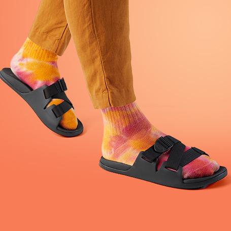 Chaco Slides