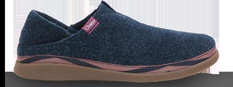Women's Revel Mid shoe.