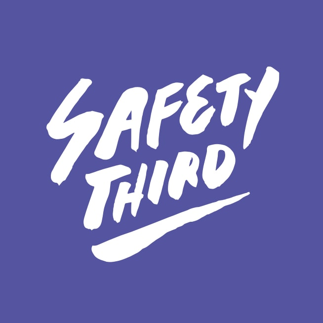 Safety Third Logo